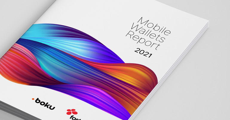 image for Mobile wallets report 2021: global, regional & country-level insights
